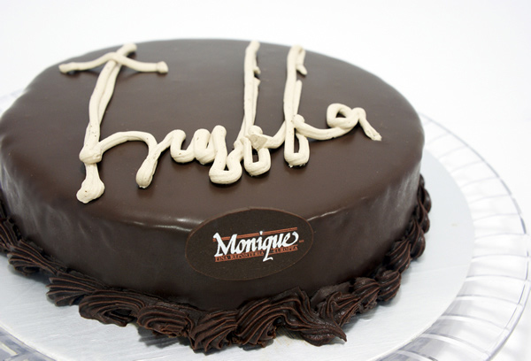 Truffa de Chocolate